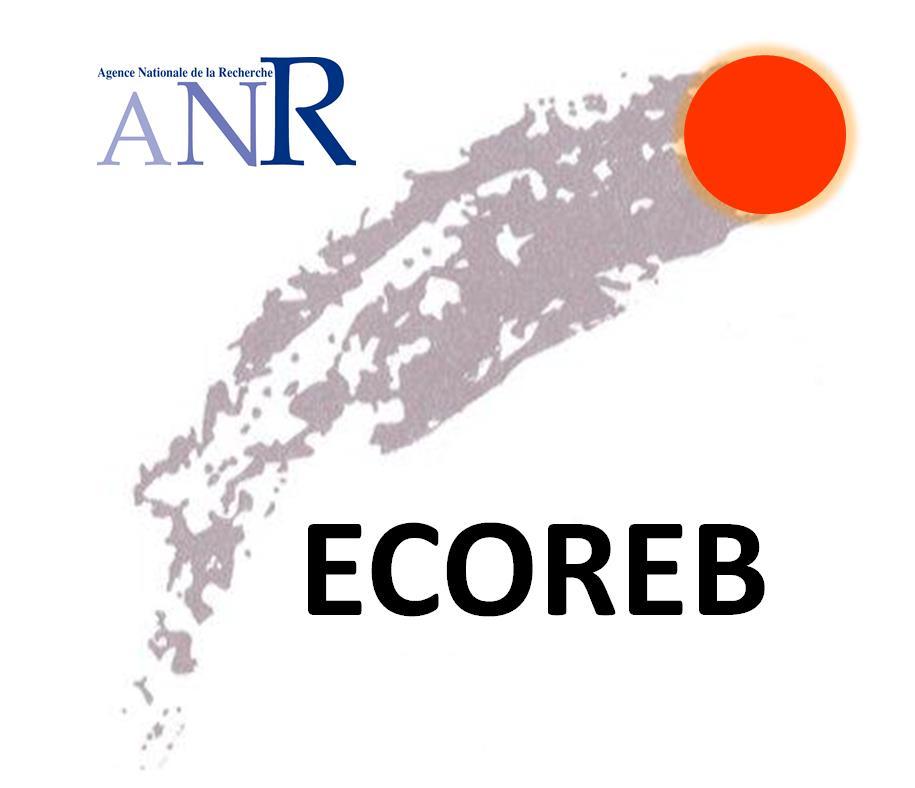 ECOconstruction par le REcyclage du Béton : le 15 mai 2018, assistez à la restitution du projet ANR ECOREB